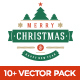 Christmas Holidays Graphics - GraphicRiver Item for Sale