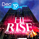 Rise Template - GraphicRiver Item for Sale