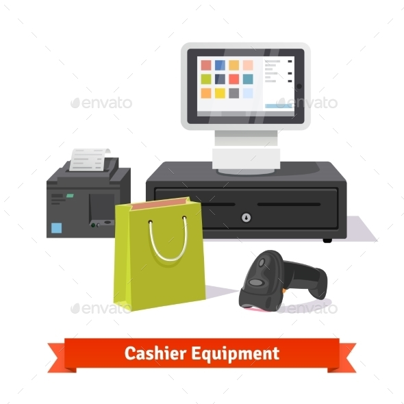 Small Retail Business Payments - Concepts Business