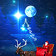 Christmas Motion Card - VideoHive Item for Sale