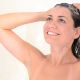 Woman taking a shower - VideoHive Item for Sale