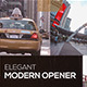 Elegant Modern Opener - VideoHive Item for Sale