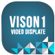 Vision - Video Displays - VideoHive Item for Sale