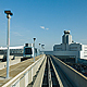 San Francisco Airport Train - VideoHive Item for Sale