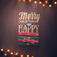 Holidays Background - GraphicRiver Item for Sale