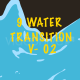 9 Water Transition Pack 02 - VideoHive Item for Sale