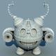 Alew - Robot Soldier - 3DOcean Item for Sale