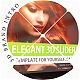 Download Elegant 3D Slider Room from VideHive