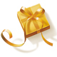 Golden gifts - GraphicRiver Item for Sale