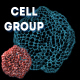 Bacterial Cell Group - VideoHive Item for Sale