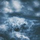 Thunder Clouds with Lightning Strikes - VideoHive Item for Sale