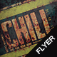 Chill Flyer - GraphicRiver Item for Sale