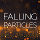 Falling Particles - VideoHive Item for Sale