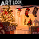 Christmas Atmosphere - VideoHive Item for Sale