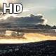 Hollywood, Santa Monica, Beverly Hills & Clouds - VideoHive Item for Sale