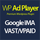 Video Ads Player with Google IMA, VAST/VPAID - CodeCanyon Item for Sale