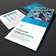 Clean Tri-fold Brochure Template - GraphicRiver Item for Sale