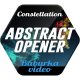 Abstract Constellation Opener - VideoHive Item for Sale