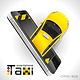 Taxi in your Smartphone - GraphicRiver Item for Sale