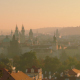 Morning over Prague - VideoHive Item for Sale