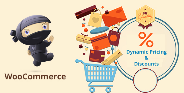 WooCommerce Pricing and Discount - CodeCanyon Item for Sale