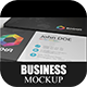 Business Card Mockup - Volume 1 - GraphicRiver Item for Sale