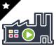 Media Factory Logo Template - GraphicRiver Item for Sale