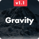 Gravity - Responsive Email + Online Builder Nulled