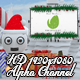 Robot SS2 - Christmas Greetings - VideoHive Item for Sale