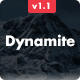Dynamite - Responsive Email + Online Builder - ThemeForest Item for Sale