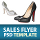Christmas Sales Flyer - GraphicRiver Item for Sale