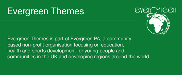 Evergreenthemes