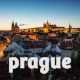 Prague Castle - VideoHive Item for Sale