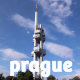 Prague TV Tower - VideoHive Item for Sale