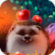 Hedgehogs in the Forest - GraphicRiver Item for Sale