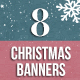 Christmas Banners - GraphicRiver Item for Sale