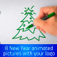 New Year Pictures and Logo - VideoHive Item for Sale