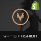 Ap Vanis Fashion - Shopify Theme - ThemeForest Item for Sale
