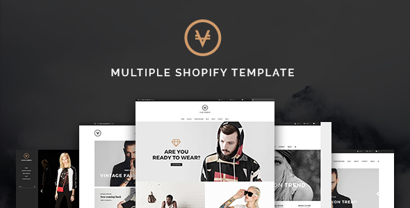 Image of Ap Vanis Fashion - Shopify Theme