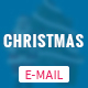 Chryst Christmas E-commerce Newsletter Version-2.0 - GraphicRiver Item for Sale
