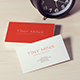 Photorealistic Business Card Mockups - GraphicRiver Item for Sale