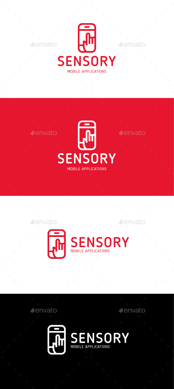 Sensory - Vector Abstract
