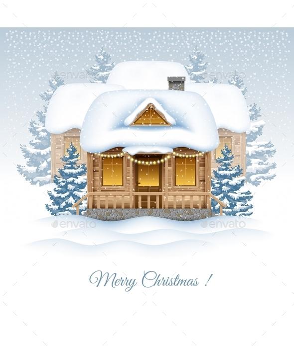 Christmas Holiday - Christmas Seasons/Holidays