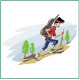 Mountain Climbing - GraphicRiver Item for Sale