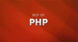 Best of PHP Scripts