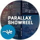 Parallax Showreel - VideoHive Item for Sale