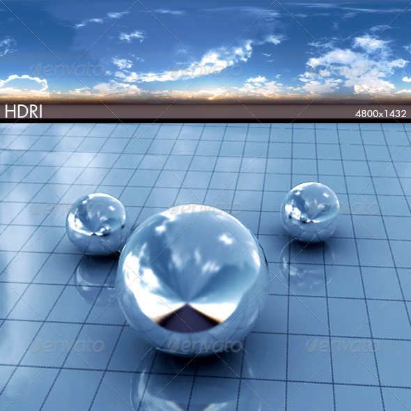 Hdri 6 - 3DOcean Item for Sale