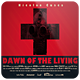 Dawn of The Living - Movie Poster - GraphicRiver Item for Sale