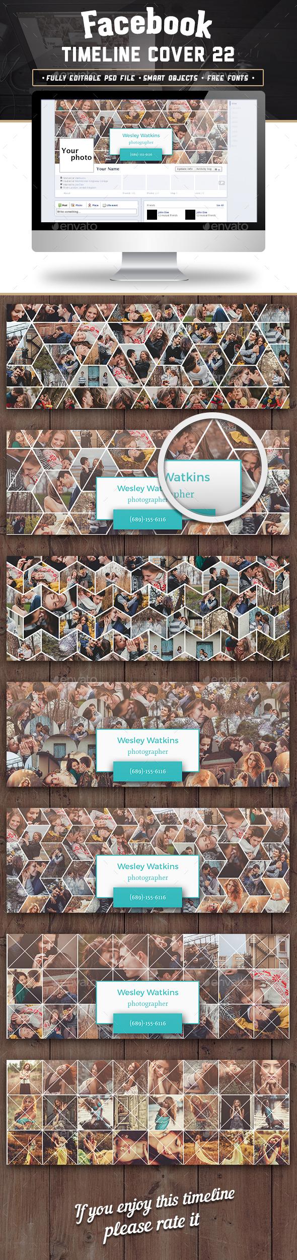 Facebook Timeline Cover 22 - Facebook Timeline Covers Social Media