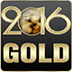 2016 GOLD - GraphicRiver Item for Sale
